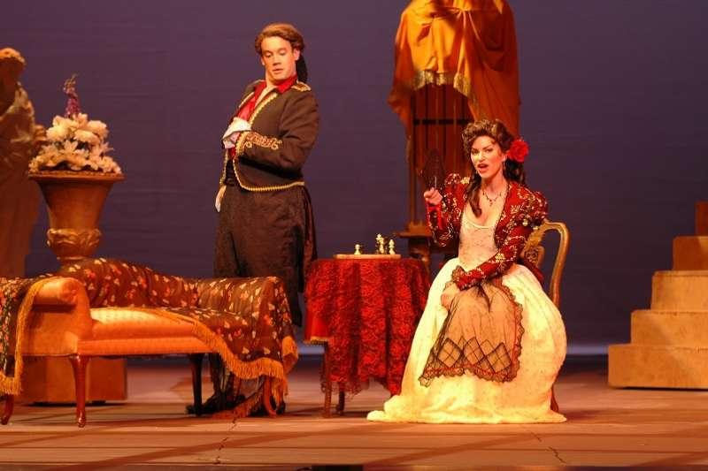 在1919年,曾有一齣歌劇撫平了全歐洲在一戰後的頹喪。(圖/pixabay)