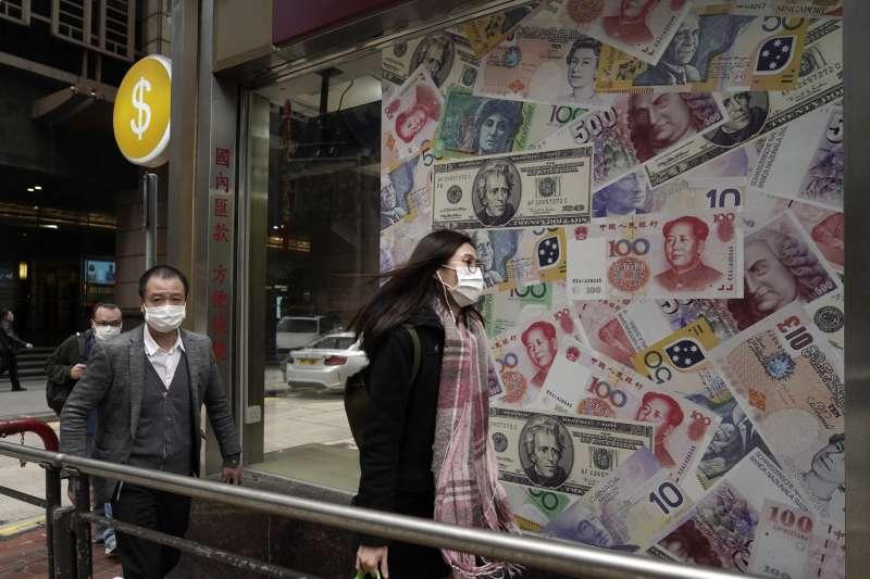 武漢肺炎:世界衛生組織(WHO)為了中國贊助而百般獻殷勤,犧牲全球公衛利益(AP)