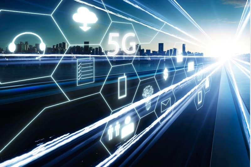 5G是什麼,對我們未來的生活影響很大嗎?(圖/作者提供)