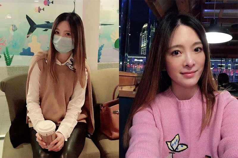 44歲國標舞女王劉真裝左心室輔助器,可以一直裝下去嗎?(圖/劉真臉書)