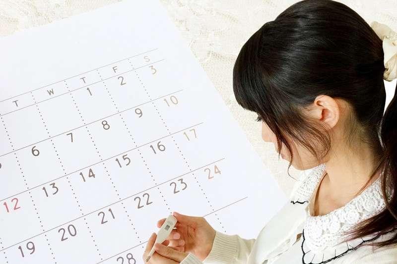 下面這七個徵兆表示你可能有不孕的風險,建議儘早做檢查。(圖/photo-ac)