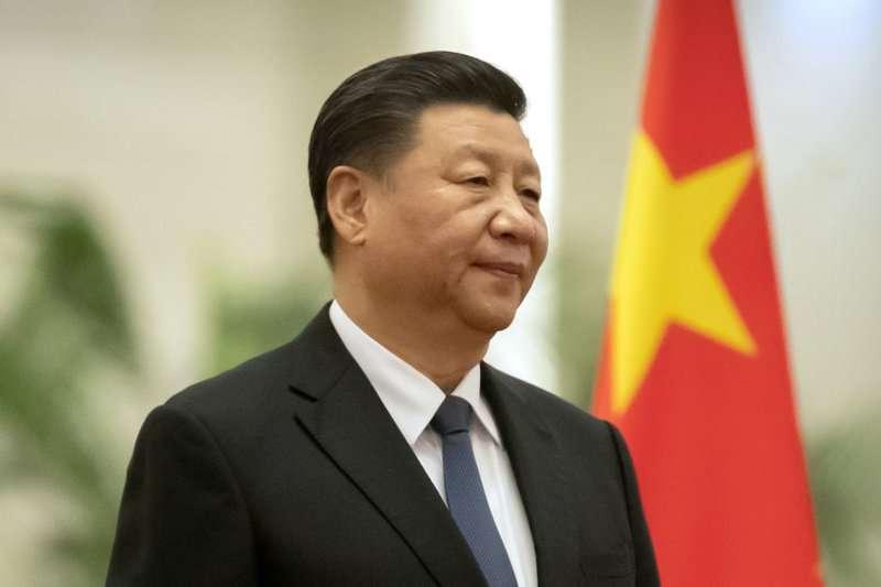 外界懷疑華為替中國政府搜集用戶情資。(AP)