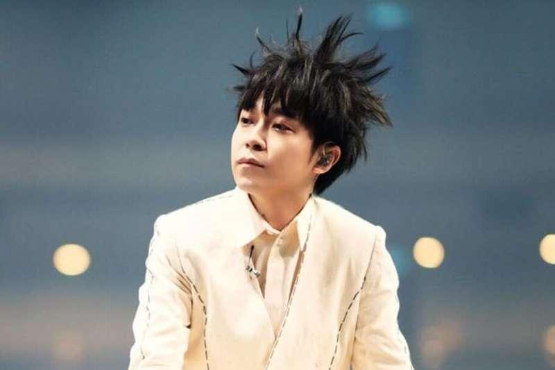 吳青峰日前公開演唱自己創作歌曲,遭起訴違反著作權法,引發話題。(資料照,維基百科)