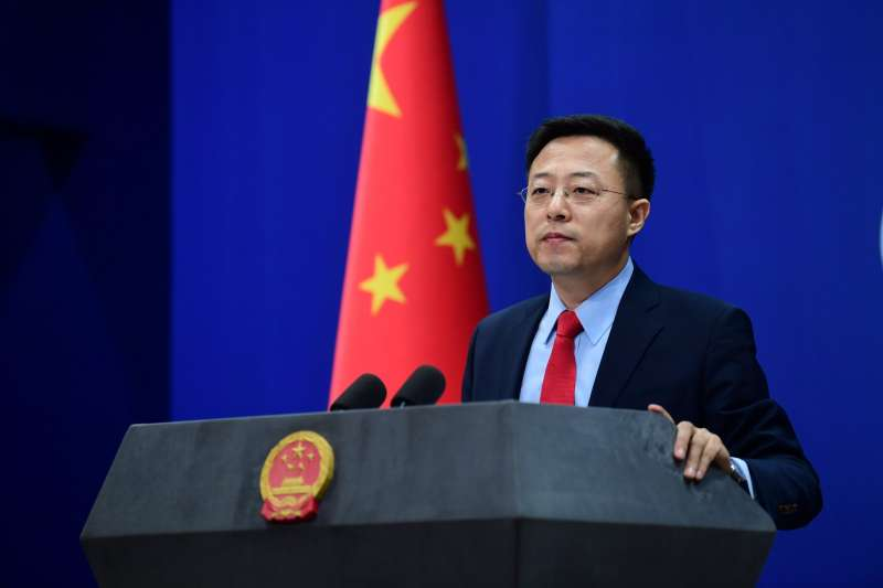 中國外交部18日宣布,要求紐約時報、華爾街日報、華盛頓郵報記者須於10天內交還記者證,今後不得在中國(包括香港、澳門)繼續從事記者工作。(圖/資料照)