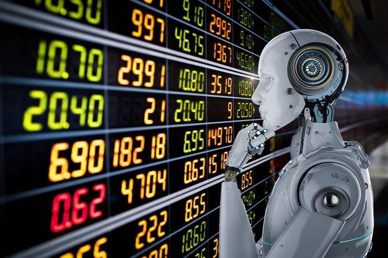 全球利率水準維持低水位,投資人就愛「收益」這一味。(圖/ flickr)