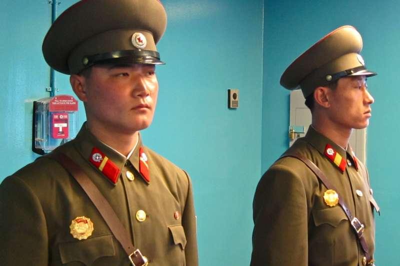 北韓。示意圖。(圖/flickr@John Pavelka)