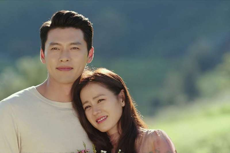 韓劇《愛的迫降》完結,女主角孫藝珍令人印象深刻。(圖/取自IMDb)