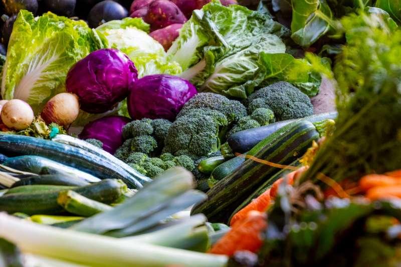營養師分享私藏菜單。(圖/pixabay)