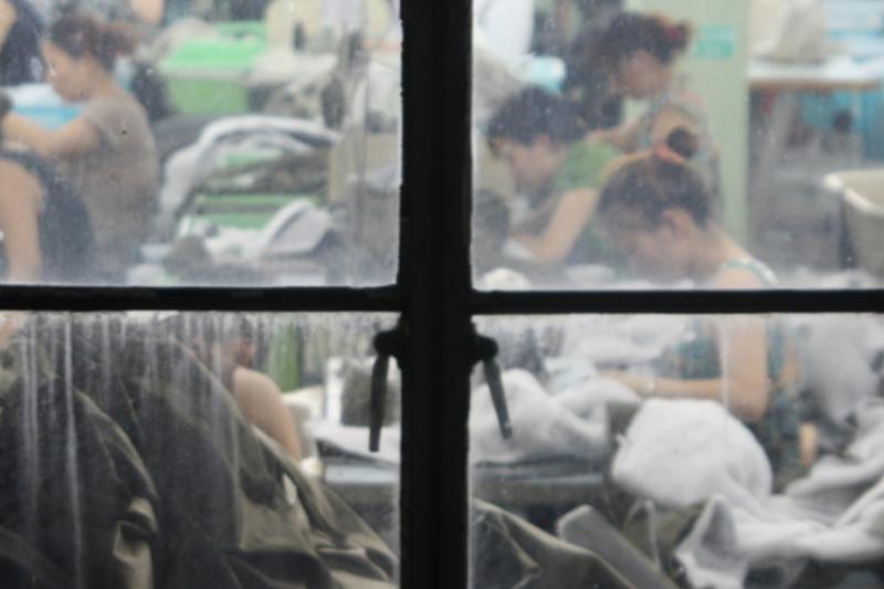 如果中國的農民工無法儘快回到都市,這次疫情可能會對中國經濟造成更沉重打擊...(圖/Photo Credit : CC Matt@Flickr)