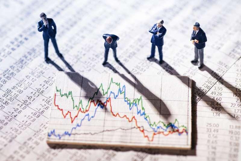 什麼是「匯率操縱國」?(圖/作者提供)