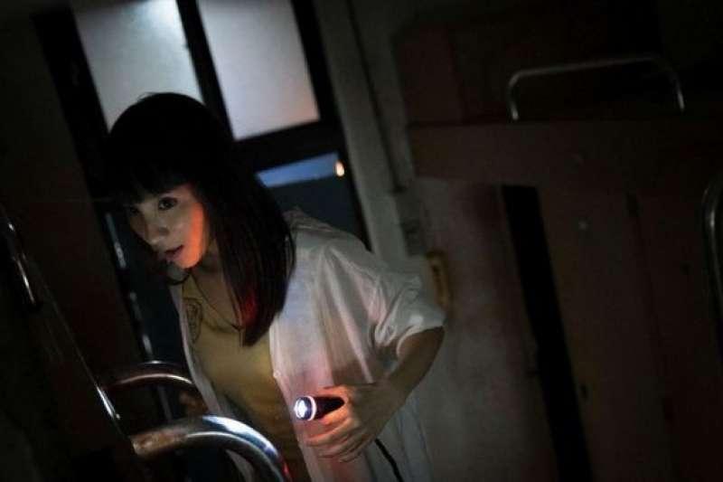 國片《女鬼橋》由林哲熹、孟耿如主演,於02/27(四)全台上映。(圖/傳影互動)
