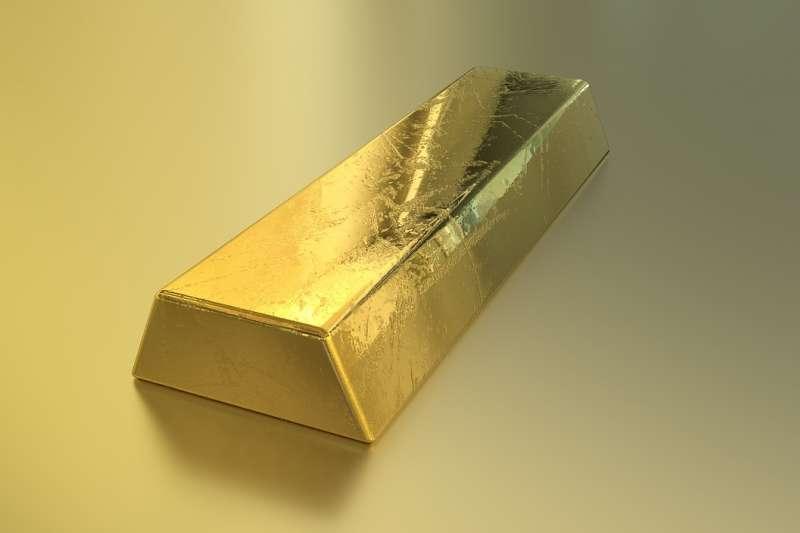 金價上漲,中資股「金凰珠寶」被發現以假黃金詐貸,多達666億資金去向不明!(取自pixabay)