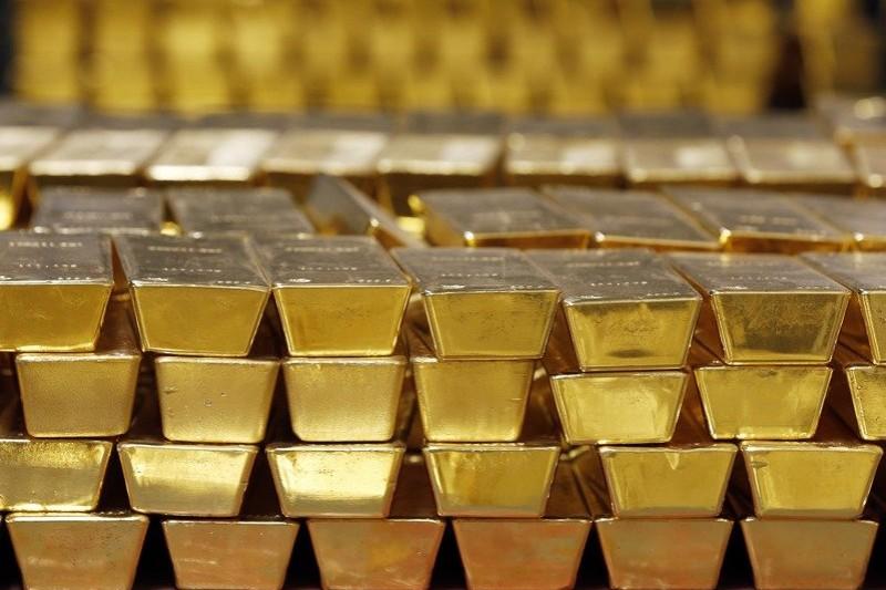 相當於9架飛機重的黃金,密集飛抵紐約,到底為什麼?