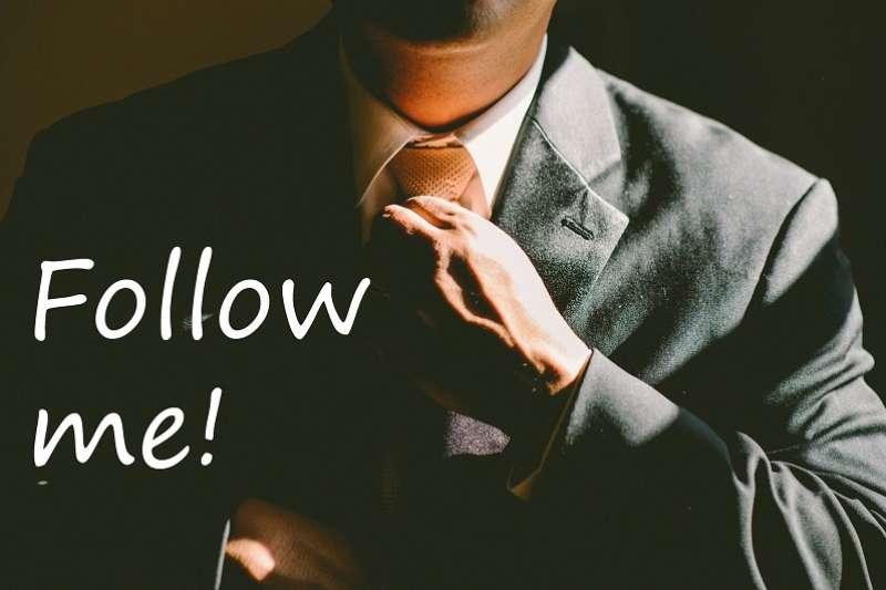 如果你還在尋找契機晉升,不妨先「演出」你所懂的這一切,俗話說的好「弄假成真」!(圖/pixabay)