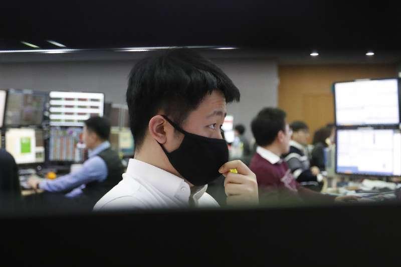武漢肺炎疫情肆虐,南韓政府的公布機制卻引發隱私疑慮(AP)