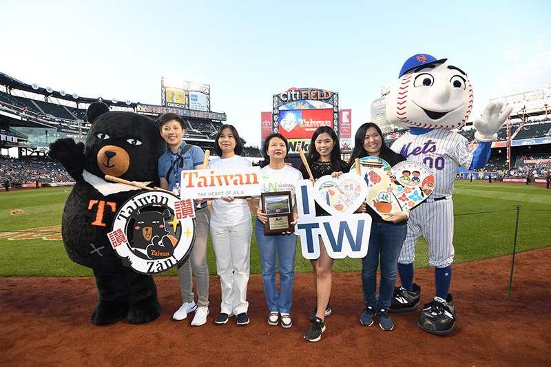 從 2010 年開始,紐約大都會台灣日已經邁入第 16 個屆數。(紐約大都會提供)