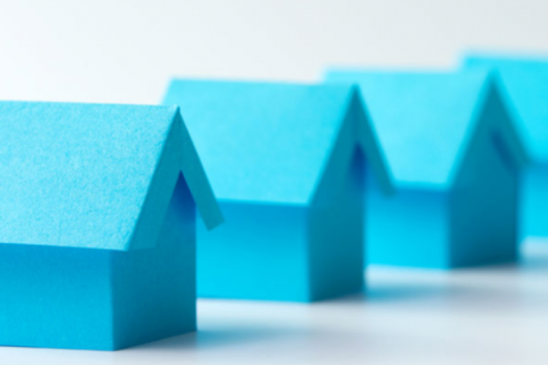 中意的房子應如何準確估價?是買房族心中大難題,妥善利用免費資源和銀行管道,可以解決大部份疑惑(圖片來源:信義房屋)