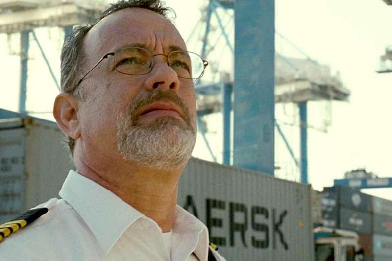 湯姆漢克斯。(圖/IMDb)