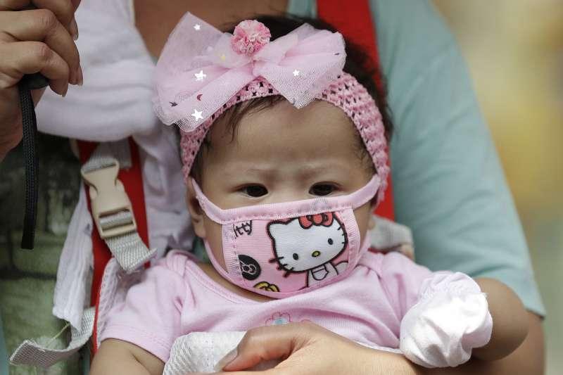 亞洲國家已經證明,某套方法的確可以控制疫情指數傳播,這套方法全球都該學習。(資料照,AP)