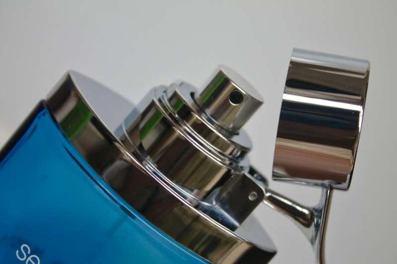 有些香水可能沒有外蓋,為何有很多人會專門找這種產品呢?(圖/pixabay)
