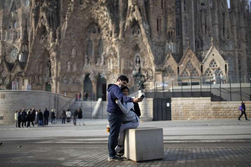 世界衛生組織表示,歐洲已經成為武漢肺炎(新冠肺炎)疫情最新的大流行中心點。(AP)