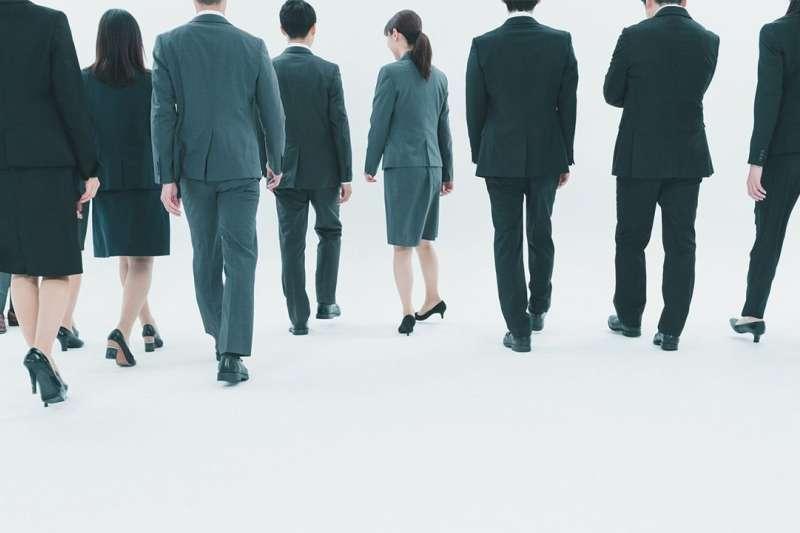 失業潮世代面對到的問題,若一直沒處理好可能會對未來產生的負面影響為何?(示意圖,取自mits/PIXTA)