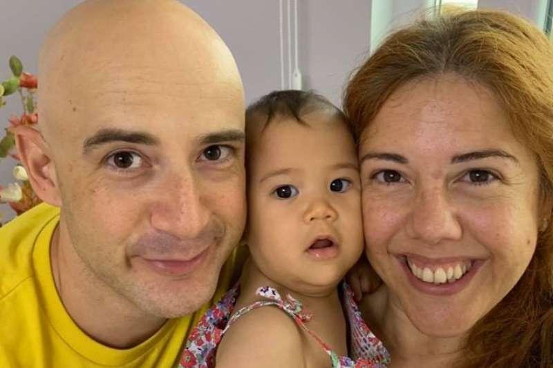 土耳其確診人數越來越多,吳鳳的妹妹向他交代遺言。(圖/吳鳳臉書)