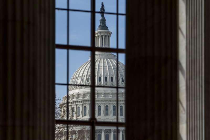 武漢肺炎:美國聯邦眾議院有2名議員確診感染(AP)