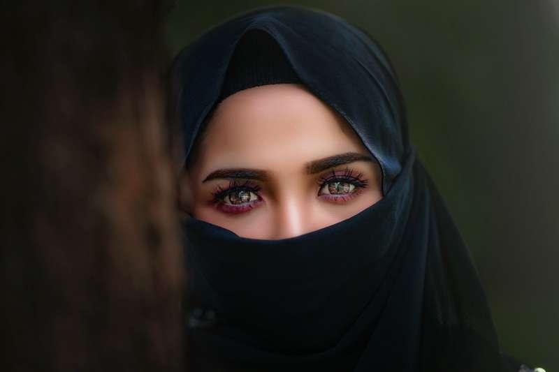在土耳其戰亂與政變的故事中,感受女性的力量。(取自pixabay)