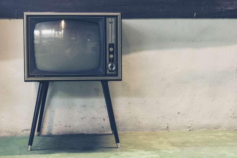 電視(示意圖/pixabay)