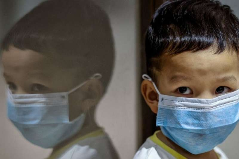 病毒在歷史上多次令人類文明的軌跡改變。(圖/BBC News)