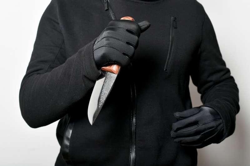 殺人、刀、刀械、捅人。(圖/Pixabay)