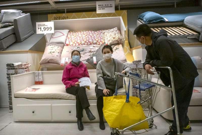 中國新冠肺炎(武漢肺炎)疫情緩解,海外歸來華人卻遭受歧視(AP)
