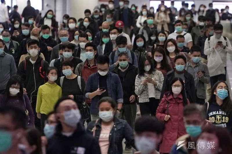 以債券方式應付天然災害風險,台灣其實早有經驗。(圖/AP提供)