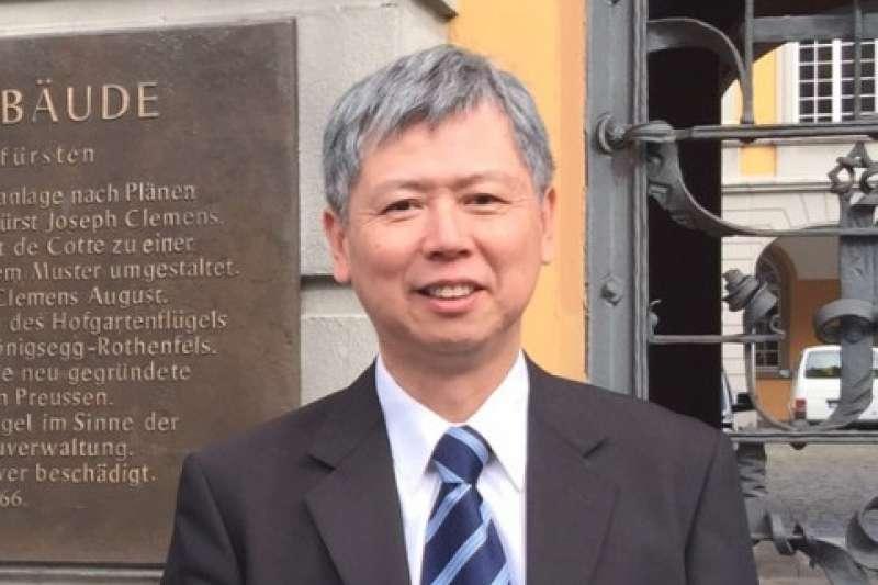 行政院已同意台南市政府水利局長李賢義(見圖)接任台灣港務股份有限公司董事長一職。(取自台南市政府水利局網站)