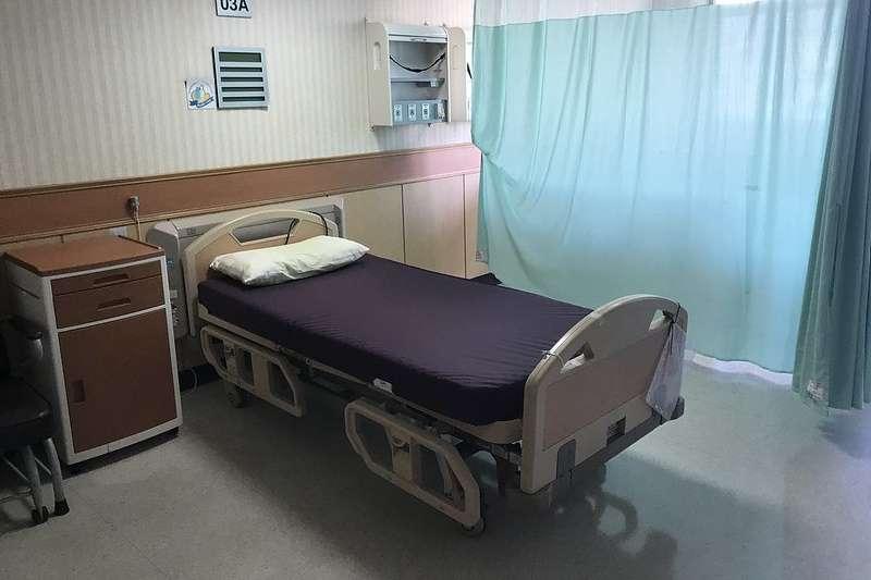 新冠肺炎不可忽視,嚴重恐住進加護病房治療。(示意圖/flickr)