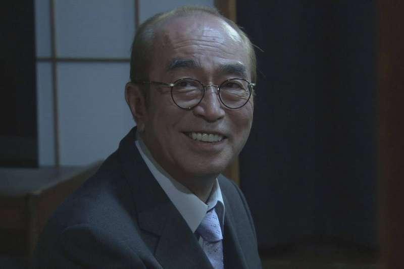 有「搞笑之神」之稱的日本藝人志村健,29日晚間因新冠肺炎逝世。(圖片來源:志村健臉書)