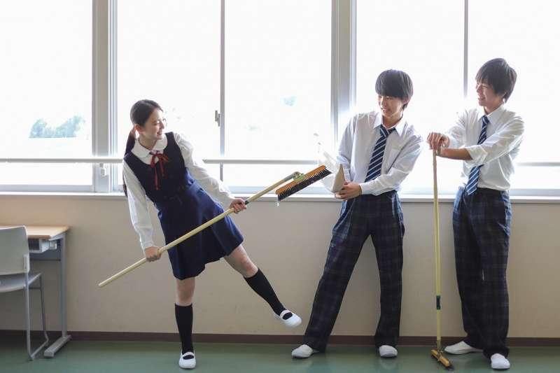日本財團針對9個國家的年輕人實施一項調查,結果顯示日本的18歲,缺乏夢想和希望。(圖片來源:PIXTA)