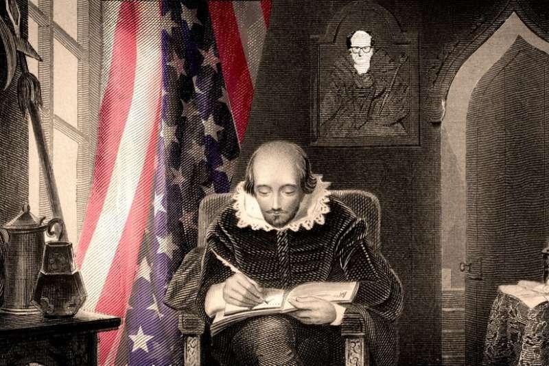 莎士比亞作品對英美文化影響巨大(BBC)