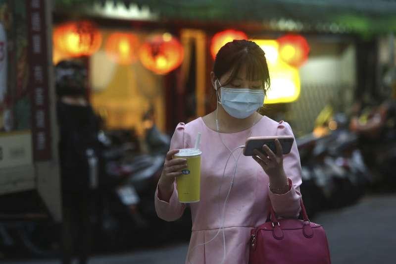 2020年新冠肺炎(武漢肺炎)防疫戰,台灣表現獲得國際社會肯定(AP)