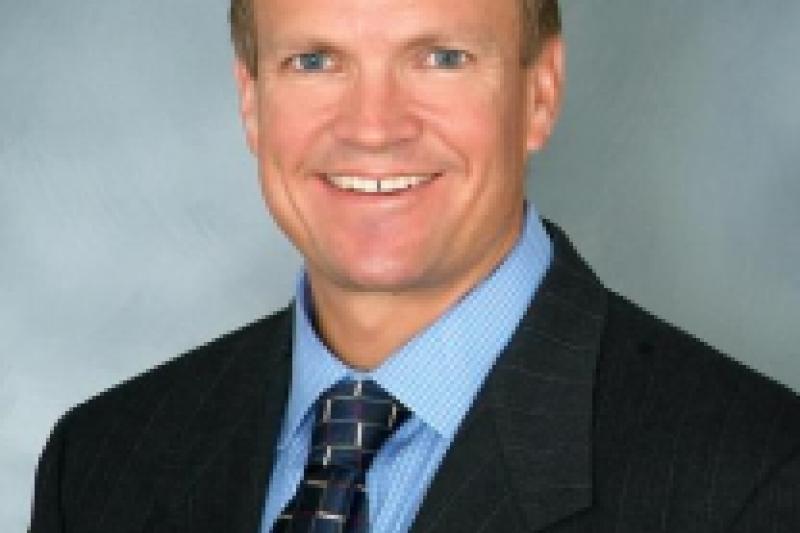 Steve Emundson不看盤、不關心油價的佛系投資法,竟讓內華達州退休基金績效打敗一票其他同業(圖片來源:內華達州退休基金)