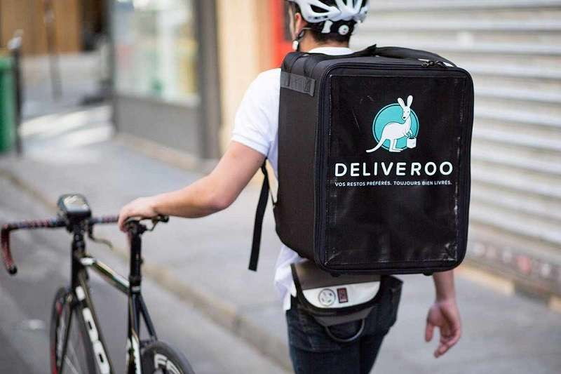 Deliveroo將於4月10日下午三點整,正式終止台灣市場運營。(圖/flicr@Dave Singh)