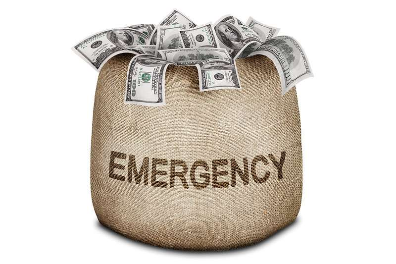 退撫基金投資績效收益率去年均呈現正成長,但因武漢肺炎疫情衝擊,今年1月基金整體的收益率為負0.88%。(圖/ flickr)