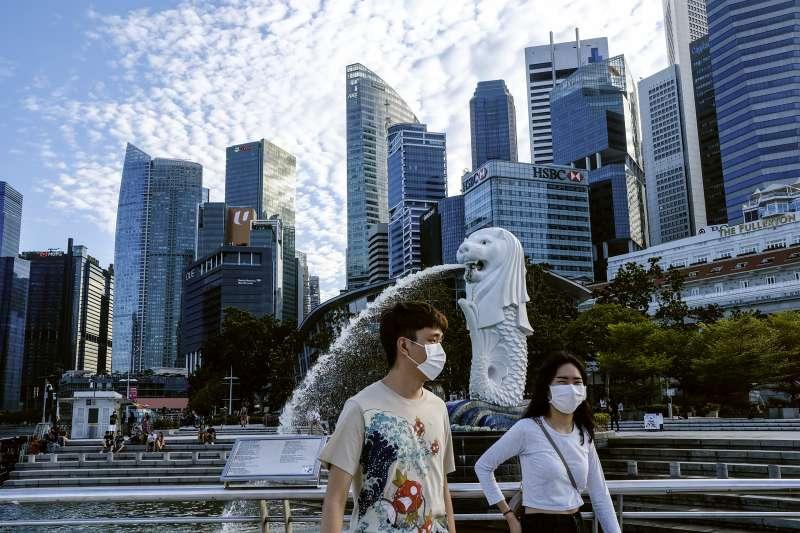 新加坡防疫凸顯對外籍移工的不平等待遇(AP)