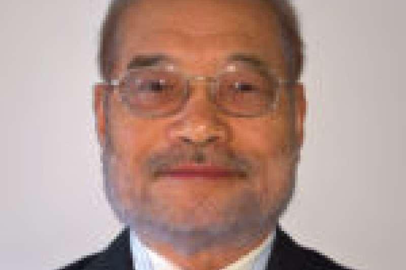 出身台北工專的蔡秉燚,赴美三十多年研究,打造的心血結晶N95口罩成為經典之作(圖片來源:田納西大學)