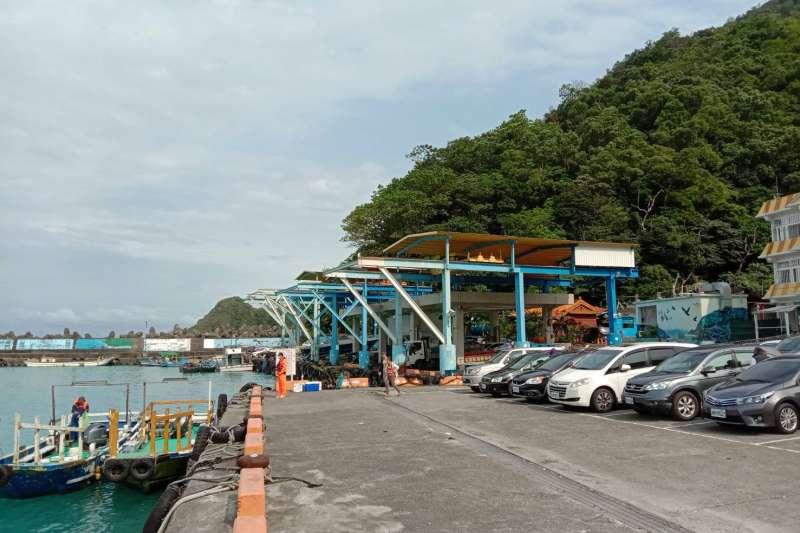 東澳漁港獲得農委會補助一億元經費,改善魚貨拍賣場及多功能遊客服務設施。(圖/宜蘭縣政府提供)