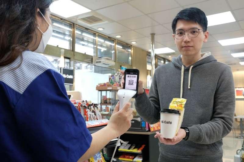 萊爾富推動即日起持「悠遊付」單筆消費滿200元 單次消費最高可回饋30元 最高可獲得150元回饋。(圖/萊爾富超商提供)