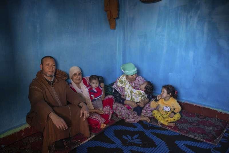 武漢肺炎(新冠肺炎)疫情蔓延至中南美洲等開發中國家,令貧窮人口處境雪上加霜。(AP)