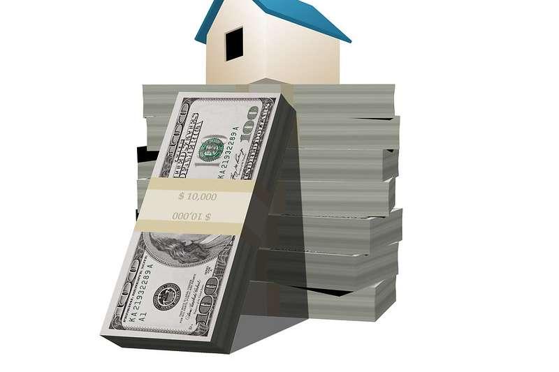 月薪就算只有三萬,你還是可以降低房貸壓力。(圖/ flickr)