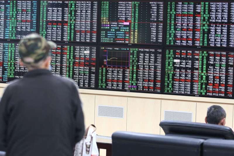 台股連續3天大漲後,接下來恐進入較為沉悶的盤整期。(柯承惠攝)